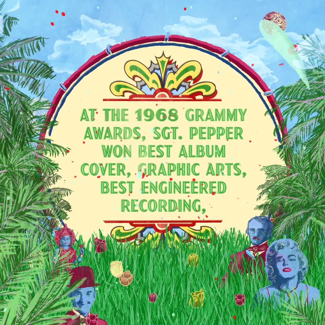 TheBeatles 01 Sgt Peppers Lonely Hearts Club BandAE001 v4.00_01_22_07.Still002
